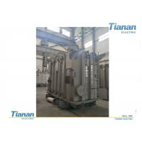 China 110 Kv  SF11 ONAF Oil immersed Transformer With Off - Load Tap Changer wholesale