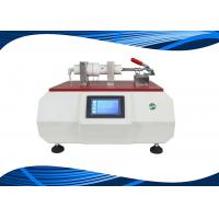 China Medical Face Mask Air Exchange Differential Pressure Tester wholesale