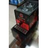 China Iron Steel Liquor Tap Machine Black Color With 1800ml Big Volume Inner Tank wholesale