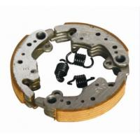 Buy cheap Abrasive Blasting GN5 Motorcycle Spare Parts ATV Clutch Shoe from wholesalers