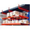 China Steel cantilever storage racks - cantilever racking - cantilever shelving racks - cantilever stand wholesale