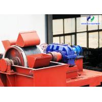 China TD Rubber Belt Bucket Conveyor For Hoisting Powdery And Granular Materials wholesale
