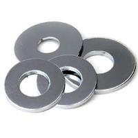 Buy cheap Inconel 625 Nickel Alloy Fasteners Stud U Bolt Flat Plain Washer Cold Galvanizin from wholesalers