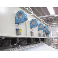 China SSS Spunbond PP Non Woven Fabric Making Machine / Equipment With Full Automatic wholesale