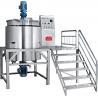 China Liquid soap production machine wholesale