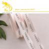 China customized printed satin ribbon wholesale