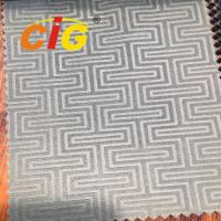 Buy cheap 100% Polyester Embossed Bonding Auto Upholstery Fabric for Auto Car Seat Cover from wholesalers