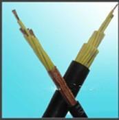 China Copper Conductor PVC Insulated Control Cable (KVV KVVP KVVP2 KVV22 KVV32) wholesale