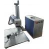 China Full Digital Intelligent UV Etching Machine , UV Laser Printer 20KHz - 80KHz wholesale