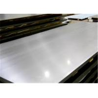 China HRC Hot Rolled Carbon Steel Plate , Flexible Galvanized Steel Sheet on sale