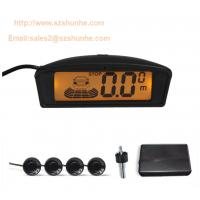 China Factory wholesale car parking sensors with LCD display for car wholesale