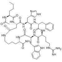 China 99% Melanotan II Tanning Peptides , Mt2 Tanning Injections CAS 121062-08-6 wholesale