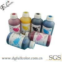China Refillable Compatible Printer Pigment Ink For Epson 9600 large printers wholesale