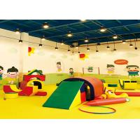 China Park Series Product Childrens Large Foam Play Mats With Customized Size wholesale
