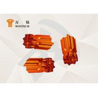 China Low Carbon Steel  T45 DTH Drilling Tools For Thermal Boreholes Faster Speed wholesale