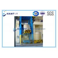 China Chaint Paper Roll Handling Solutions , Automatic Paper Roll Material Handling Equipment wholesale