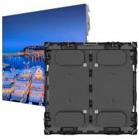 Buy cheap P10 60% Energy-saving Die-casting Outdoor Advertising LED Sign Panels LED Screen from wholesalers