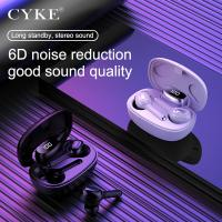 China Hot On Amazon Wireless Stereo Headphone With Charging Case Earburds BT 5.0 Earphone OEM wholesale