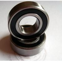 China Chrome Steel Deep Groove Ball Bearing 6002 2RS, 6002 ZZ wholesale