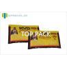 China Aluminum Foil Film Fishing Lure Package Moisture Proof 160x230x70mm wholesale
