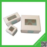 China Customized clear plastic cupcake boxes,single cupcake boxes,cupcake boxes and packaging on sale