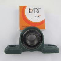 China Agricultural Machinery Bearing 25*34.1*14.2MM Chrome Steel Pillow Block Bearing UCP205 wholesale