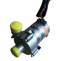 Buy cheap High lift head 20M 5500L / H Auto Electric Water Pump with PWM control DC 24V from wholesalers