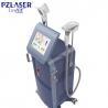 China Portable Permanent Hair Removal Laser Machine , Laser Depilation Machine For Salon wholesale