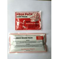 Quality heat pack bag for sale