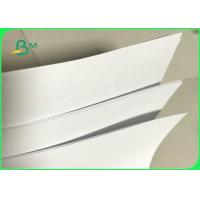 China FSC Certified 80gsm 100gsm 120gsm Woodfree Paper In Ream For Offset Printing wholesale