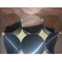 China Best price factory 410 430 grade ba 2B stainless steel circle  Ddq quality for ss utensil wholesale