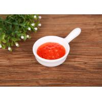 China Natural Hot Thai Style Sweet Chilli Sauce For Cooking , Thai Red Chili Paste wholesale