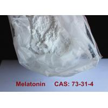 China Safest Pharmaceutical Raw Materials Melatonin Powder Improving Sleep / Preventing Aging wholesale