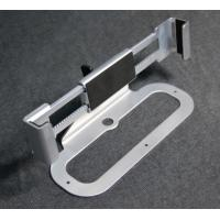 China COMER Flexible security display for laptop anti-theft lock bracket for mobile stores wholesale