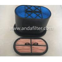 China High Quality Air Filter For JCB 32/925682 32/925683 wholesale