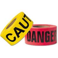 China SAFETY NON-DETECTALE WARNING TAPE wholesale