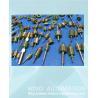 China Automotive No Heating Armature Coating Machine For Mini Rotor Insulating Coating wholesale