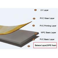 China OEM / ODM Construction Heat Insulation Foam With Reflective Aluminum Foil On Both Sides wholesale