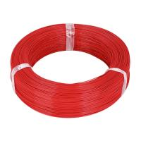 China FEP Insulated Hook Up Wire High Temperature Resistance AWG 10 To AWG 30 wholesale