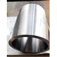 China Annealed Titanium Forged Bushings 100% Ut For Test Desalters Centrifugal Pumps wholesale