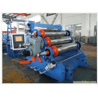 China New Condition PVC Calendering Machine Plastic PVC Sheet Extrusion Machine wholesale