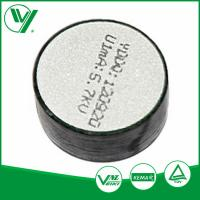 China Radial Leaded Lightning Arrester Varistor Metal Voltage Dependent Resistor D72 wholesale