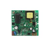 China Electronic Printed Circuit Board For Solar Powered AC DC Ceiling Fan on sale