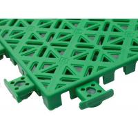 Buy cheap Super Flexible Non Deformation Temporary Floor Covering Pressure , Impact Resistance from wholesalers