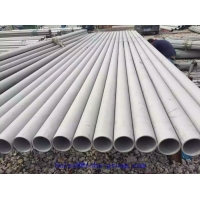 China 80A PN10 RF ASTM A815 UNS S31803 Duplex Steel Pipe wholesale
