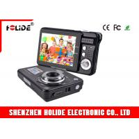 China 2.7 LCD Rechargeable HD Digital Compact Camera 21 Mega Pixels Lithium Battery 3.7V 600mAh wholesale