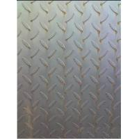 China Checkered Carbon Steel Plate wholesale