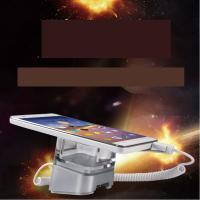 China COMER New acrylic display alarm security stands for tablet android mobile iphone wholesale