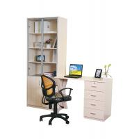 China E1 Grade MDF Modern Home Office Furniture Space Saving For Small Room wholesale