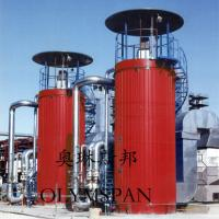 China Vertical Oil ( gas ) - Fired Thermal Oil Boiler with Steel Tube wholesale